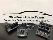 Orig. Mercedes SLK R170 Abdeckung Interieurleisten Blenden Verkleidung SHZ