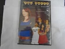 THE GUILD SEASON 2 DVD FELICIA DAY NEW