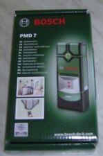 Bosch PMD 7 Digitales Ortungsgerät Multidetektor Grün    NEU/OVP