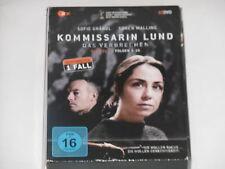 Kommissarin Lund - Das Verbrechen - (Sofie Gråbøl, Lars Mikkelsen) 10xDVD BOX