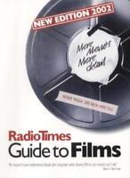"""Radio Times"" Guide to Films,Kilmeny Fane-Saunders"