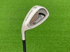 NICE Orlimar Golf TRIMETAL Maraging SAND WEDGE Left Handed Graphite REGULAR Used