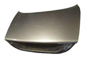 Trunk Deck Lid Quartz Metallic Gray Jaguar XJ8 XJR Vanden Plas 2004 04 05 06 07
