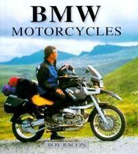 Bmw Motorcycles, Bacon, Roy, Good Book