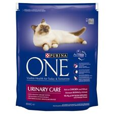 PURINA ONE Adult Urinary Care Chicken Cat Food | Cats