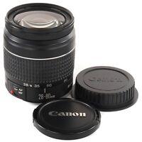 Canon EF 28-80mm for EOS 650D 60D 1300D 550D 50D 6D 5D II III 7D Rebel 500D 700D