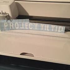 Project Tiltid Hacked Stickers