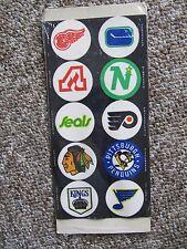 1974 NHL Sticker Set.  UNOPENED!