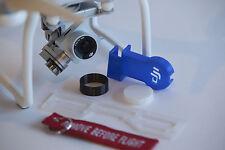 DJI Phantom 3 Standard - Deluxe Flight Kit BLUE (Standard ver only)