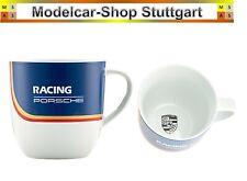 "Porsche Porzellan Sammeltasse Nr. 5 im ""Racing"" Design 500 ml - fabrikneu"