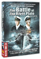 The Battle Of The River Plate (1956) Michael Powell / DVD, NEW