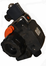 Solenoid Valve For Agricultural Tankers and Sprayers