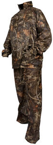 """MDI Camouflage Waterproof Over Suits - Small 40"""" Chest"""