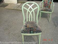 60 Spahn Stühle, Stapelstuhl ,Stuhl, Bistrostühle, Polsterung,Stapelbar