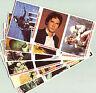 1980 Star Wars Burger King Promo Card Starter Set of 18