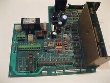 RAMSEY D07226K-E011 AC4000 COMMUNICATIONS ANALOG MODULE BOARD REV B