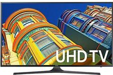 Samsung 6 Series UN55KU6300 -55-inch 4K Ultra HD Smart LED TV - 3840 x 2160 -