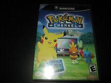 Pokémon Channel (Nintendo GameCube, 2003)