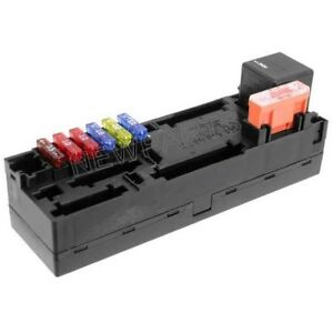 For Mercedes OEM W208 C230 Overload Protection Relay K40 Relay 000 540 00 72