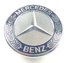 MERCEDES-BENZ COFANO ricambio STELLA EMBLEMA w205 C w212 w213 w238 CLASSE e