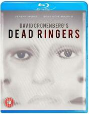 Dead Ringers - Sealed NEW Blu-ray - Jeremy Irons
