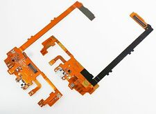 OEM LG Google Nexus 5 D820 D821 Charging USB Port Flex Cable Connector Dock Mic