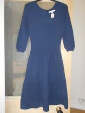 Boden Cotton 3/4 Sleeve Regular Size Dresses for Women