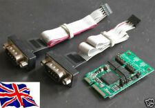 Serial Cards for Mini PCI Express Port Expansion Cards