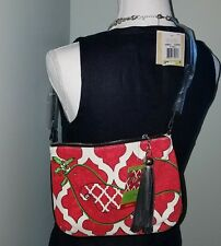 Brighton Love Dove Messenger Cross Body Bag NWT