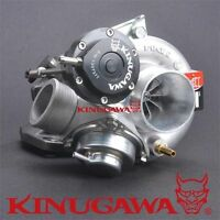 Kinugawa Billet Upgrade Turbocharger VOLVO S70 850 TD04HL-16T-6 Straight Flange