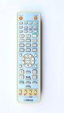 """ original Fernbedienung Yamaha DVR-S120RDS WB56660 "" - ( OHNE Batterie-Deckel )"
