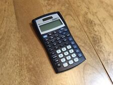 Texas Instruments Ti-30X Iis 2-Line Dual Powered Scientific Calculator(pre Owned