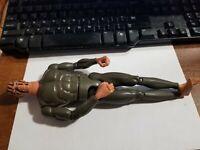 "1999 Vintage Gi Joe The Ultimate Soldier 12"" Action Figure - Hasbro"