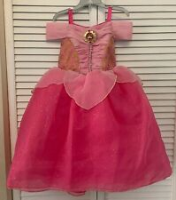 Disney Princess Sleeping Beauty dress for girl size 4
