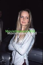 TWIGGY rare VINTAGE 35mm SLIDE TRANSPARENCY 10328 PHOTO NEGATIVE