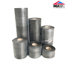 Damp Proof Course Roll DPC Brick Block Work 100mm - 1200mm BBA Approved BS6515