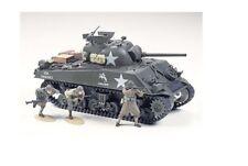 TAMIYA 35250 - 1/35 WWII US SHERMAN M4A3 75mm - NEU