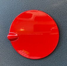 Ford focus fuel flap cover red cap trim mk2 2005-2007 Models Only