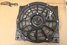Genuine Condenser Fan Motor Asm A/C For ISUZU NPR NQR NRR NPR-HD 1998-2007