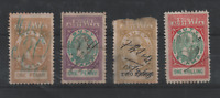 South Australia used Stamp Duty Revenue collection WS22067