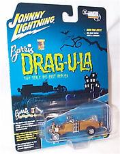 Barris Drag-u-la Diecast Coleccionable 1:64 coche nuevo en el paquete jlss 003