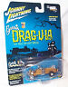 Barris Drag-U-La Diecast Collectable 1:64 Car NEW in pack JLSS003