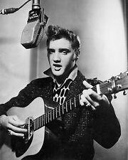 """Elvis 10"""" x 8"""" Photograph no 33"""