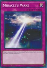 Miracle's Wake SDCL-EN033 X 1 Common YUGIOH CARD