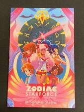 Zodiac Starforce: By the Power of Astra Trade Paperback, Dark Horse Comics