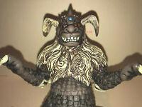 GODZILLA SERIES Bandai KING CAESAR Ceasar 6 inch Figure kaiju toy vinyl toho