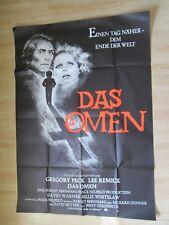 Filmplakat - Das Omen (Gregory Peck, Lee Remick)