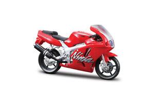 Kawasaki ZX-7R Diecast Model Motorcycle 18-51037