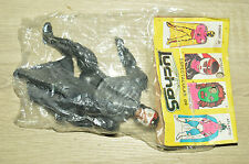 VINTAGE TOY MEXICAN FIGURE BOOTLEG wrestling fighter mexican OCTAGON