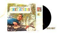1964 The Best Of Chet Atkins Vinyl LP 33 RCA Victor Record LSP 2887 Country